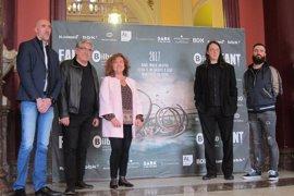 El festival de Cine Fantástico FANT espera superar este año los 10.000 espectadores