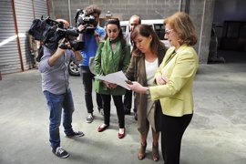 La Xunta destina 1,2 millones para ampliar y actualizar el Laboratorio de Medio Ambiente en A Coruña