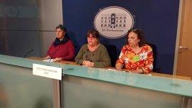 'El Podem que Volem' se suma a la iniciativa de Huertas para investigar al IMAS en materia de menores