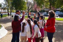 Salud, Upre Romnja, Colegio Obispo Osio y otras entidades de Córdoba celebran el Día de la Salud de la Comunidad Gitana