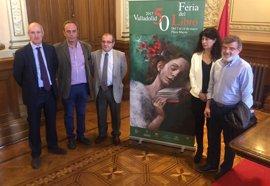 La Feria del Libro de Valladolid suma a su programa a Gran Wyoming, Fernando Aramburu y un homenaje a Gloria Fuertes