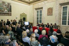 La Fundació Pilar i Joan Miró presenta una exposición exterior en Italia