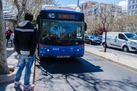 Un total de 31 autobuses de segunda mano de la EMT salen a la venta
