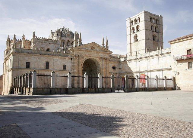 Catedral de Zamora