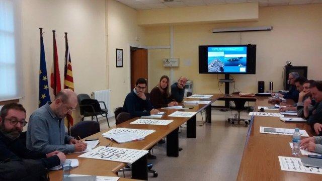 Comisión de seguimiento de las Reservas Marinas de Malgrats y el Toro
