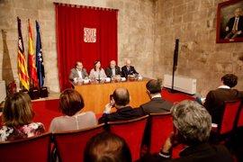 Armengol apuesta por convertir a Baleares en un destino inteligente en la presentación del 'Smart Island World Congress'