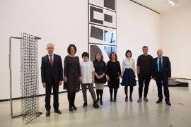 Museo Guggenheim presenta los trabajos ganadores de Eginberri, una iniciativa dirigida a jóvenes artistas vascos
