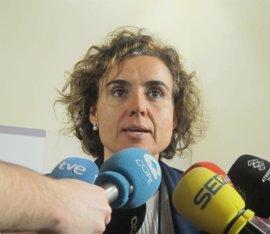 Dolors Montserrat condena el nuevo caso de violencia machista en Almería