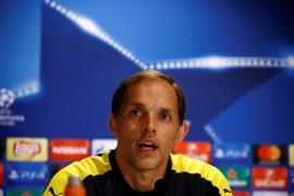"""Tuchel: """"El Mónaco tiene muchos jugadores que nos han impresionado"""""""
