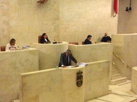 El Parlamento de Cantabria pide al Gobierno de la Nación que regule el cannabis terapéutico