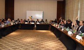 El Consejo Iberoamericano del Deporte cierra su XXIII Asamblea con la firma de la Declaración de Santo Domingo