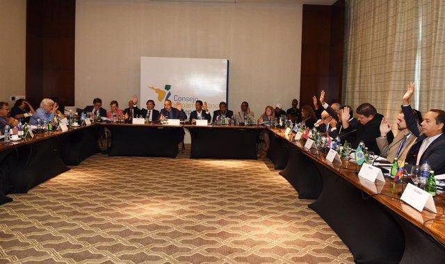 Consejo Iberoamericano del Deporte Santo Domingo