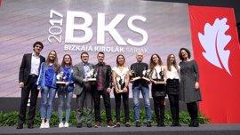 La Diputación premia la labor del Deporte Base ante cientos de agentes deportivos