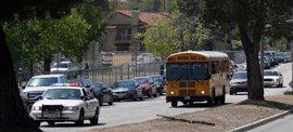 Muere un niño de 8 años que había resultado herido en el tiroteo registrado en una escuela primaria en California