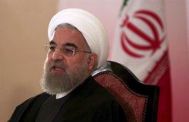 """Rohani: si EEUU lleva a cabo más ataques en Siria la situación en la región sería """"muy peligrosa"""""""