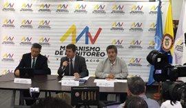 La Misión de la ONU en Colombia anuncia el fin del registro de las armas de las FARC