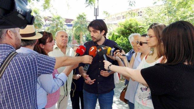 Canutazo Javier Sánchez
