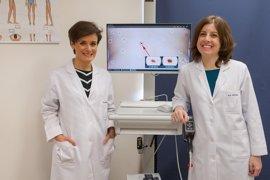 La CUN incorpora una nueva técnica de diagnóstico para la detección precoz del melanoma