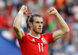 Bale respalda a Coleman para llevarles al Mundial de 2018