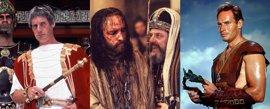 15 clásicos cinematográficos de Semana Santa