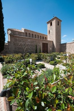 Iglesia San Lucas de Toledo