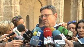 """Puig muestra su """"respeto absoluto"""" a la decisión de Moliner y admite que le ha """"sorprendido"""""""
