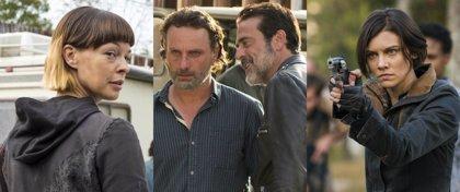 The Walking Dead: Todo lo que debes saber de la 8ª temporada