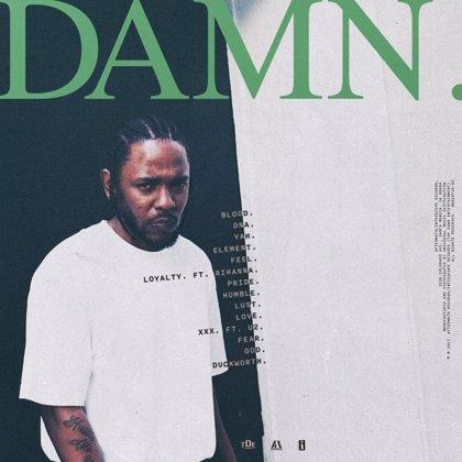U2 y Rihanna colaboran en el nuevo disco de Kendrick Lamar