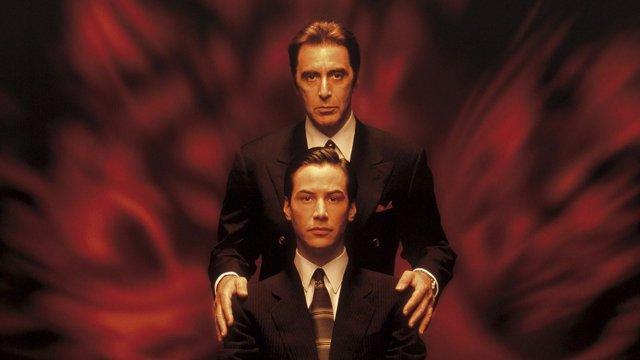 Película 'Devil's Advocate'