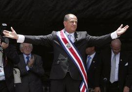 El presidente de Costa Rica, embajador especial del Año Internacional del Turismo Sostenible