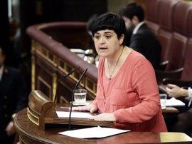 Bildu quiere que el Congreso vote en mayo la excarcelación de los presos de ETA gravemente enfermos