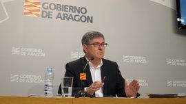 La ley de Capitalidad podría llegar a las Cortes de Aragón en el plazo de un mes