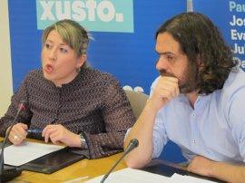 """En Marea acusa al Gobierno de """"bloquear las remunicipalizaciones para blindar negocio a multinacionales"""""""