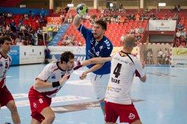 Dani Dujshebaev, novedad en los Hispanos para los partidos ante Austria