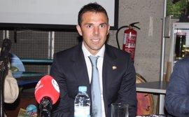 El Valencia homenajeará a Carlos Marchena este domingo en Mestalla