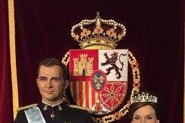 El Museo de Cera retoca por tercera vez la estatua de la reina Letizia que actualiza sus últimos cambios