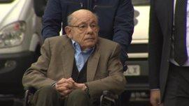 Millet, expresidente del Palau de la Música, justificó tener en casa 58.000 euros en billetes de 500 para gastos diarios