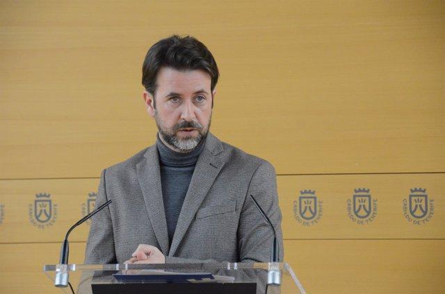 Nota De Prensa Y Fotografía: Consejo De Gobierno Acuerdos