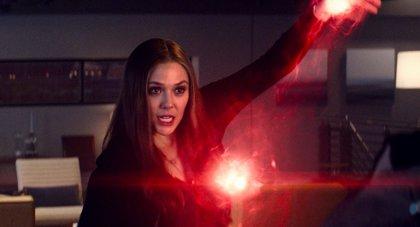 VÍDEO: ¿Bruja Escarlata vs. El Señor del Fuego en Vengadores: Infinity War?