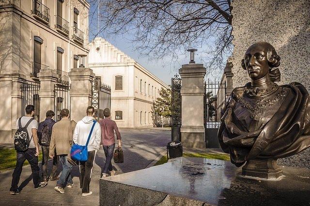 Fundación Carlos III de Madrid