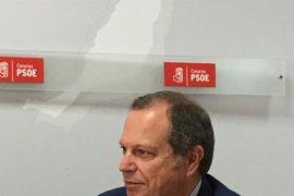 Los socialistas portugueses muestran su pesar por la muerte de Chacón y destacan su figura en cargos de responsabilidad