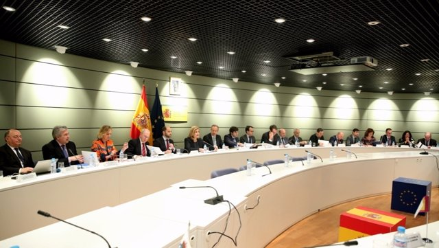 Báñez preside la LXIV Conferencia Sectorial de Empleo y Asuntos Laborales