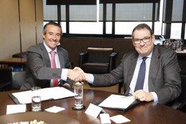 CaixaBank concedió 1.300 millones en créditos para el sector hotelero en 2016