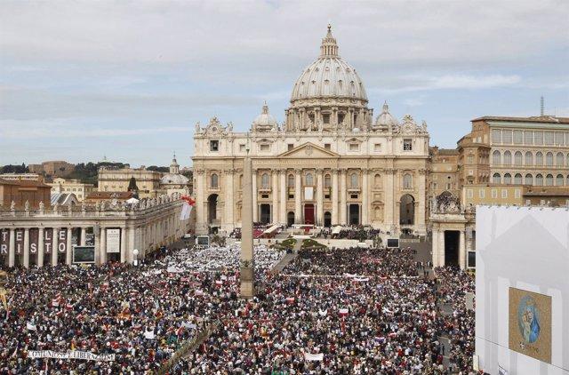 Beatificación del Papa Juan Pablo II
