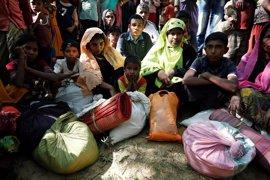 """El Gobierno birmano vuelve a negar una """"limpieza étnica"""" contra los rohingya en Rajine"""
