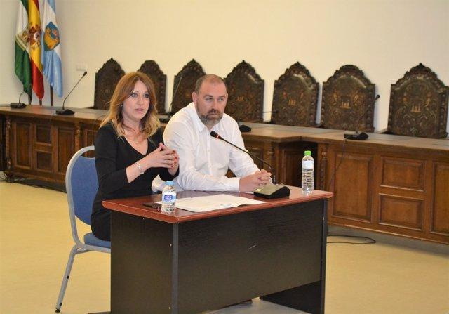 Diputación compromete 5 millones para la nueva residencia de La Línea