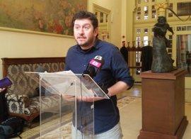 """Jarabo reclama al PP que """"devuelva los 153.322 euros de financiación ilegal"""" de la campaña de 2007"""