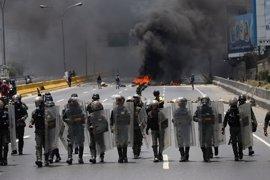 La Fiscalía venezolana investiga la muerte de otro joven en las protestas opositoras