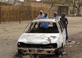 Boko Haram ha usado a 117 niños para cometer atentados desde 2014, 27 solo este año