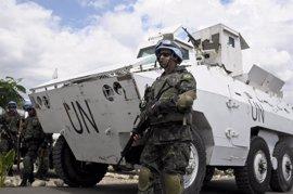 La ONU anuncia que su misión en Haití concluirá en seis meses